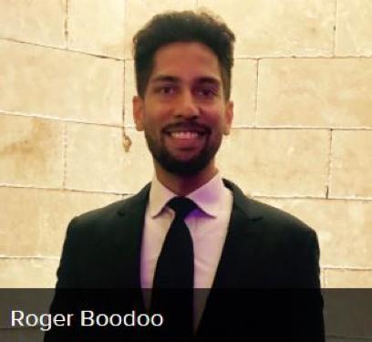 Roger Boodoo